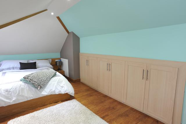 loft conversion leeds and wakfield